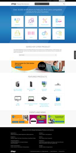 Citrix Products